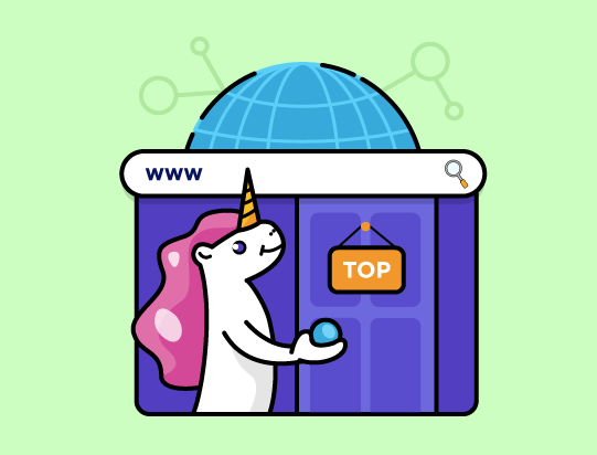 6 Most Visited Websites in the World